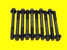 Zylinderkopf Schrauben 10x für Suzuki Grand Vitara D  Zylinderkopfschrauben 0218