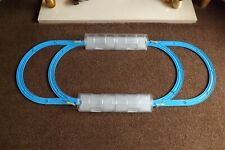 TRACKMASTER THOMAS,TOMY/PLARAIL/TOMICA-TRACK SET 4 JUNCTIONS & FOUR TUNNELS,NEW