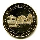84 GORDES Le village des bories, 2007, Monnaie de Paris