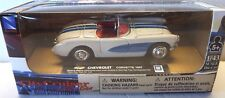 New Ray1/43 City Cruiser 57 Corvette  American Classic Car Diecast Model