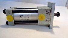 NEW NOT IN BOX PHD 1-3/8X1-M PNEUMATIC AIR CYLINDER