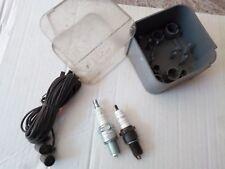 sensore volumetrico antifurto contenitore lampadine Candele per auto d'epoca