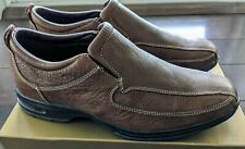 New Cole Haan Air Everett Leather Loafers, MISMATCH 8.5/8