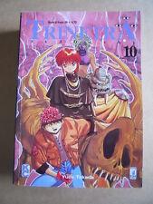 TRINETRA n°10 Star Comics Storie di Kappa n°99   [G370G]