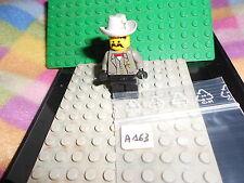 LEGO  VINTAGE  MINIFIG   sheriff   6765  6712  6764  6755  6799