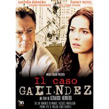Caso Galindez (Il)  [Dvd Nuovo]