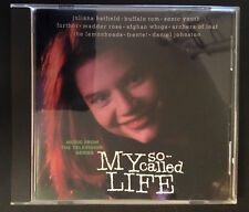 My So Called Life Cd original vintage soundtrack 90s Sonic Youth Afghan Whigs