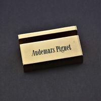 Audemars Piguet vintage Stand Advertisement Metal Werbeschild Royal Oak