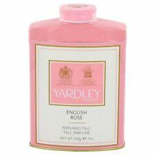 English Rose Yardley by Yardley London 7 oz Talc for Women