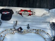 Obsession Defcon M6Z New in the box 65# 28,5' LH