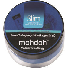 Mohdoh SLIM 50g ( aromatic moudable colour dough essential oils to lose weight )