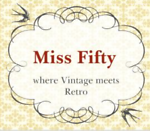 Miss Fifty