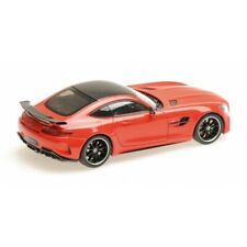 1:43 Mercedes AMG GTR 2017 1/43 • ALMOST REAL ALM420708