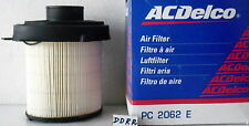 FILTRO ARIA CITROEN AX BX C15 SAXO ZX PEUGEOT 106  205  309 TALBOT PC2062E