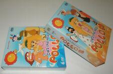 C'ERA UNA VOLTA POLLON / BOX 1 & 2 / Yamato Video / 6 + 6 DVD ./. SIGILLATI