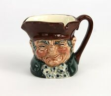 WOW Collectable Royal Doulton Old Charley D6046 Vintage Character Toby Jug MINT