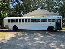 2009 INTERNATIONAL CE 3000 44 PASSENGER BUS ONLY 64K MILES WITH AIR CONDITIONING