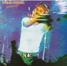 COLD CHISEL (SWINGSHIFT - REMASTERED 2CD SET SEALED + FREE POST)