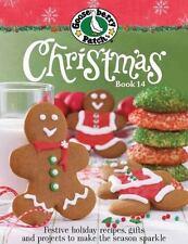 Gooseberry Patch Christmas Book 14: Festive holiday recipes