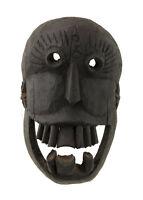 Maschera Scimmia Nepal De L'Himalaya Sciamano-Etnico Tribale 4110 -b