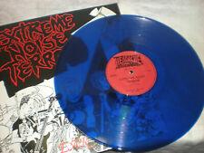 EXTREME NOISE TERROR  Ear Terror LP Headache Heresy Ripcord Napalm Death