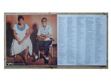 Ella Fitzgerald 33RPM Speed Contemporary Jazz LP Records