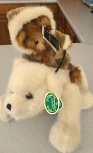 """Bearington Bears """"Willy And Chilly"""""""