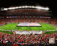 SPORTS AUTHORITY FIELD DENVER BRONCOS LICENSED 8X10 PHOTO