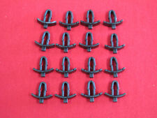 FORD FALCON FRONT GRILLE INSERT MOUNTING CLIP KIT SUIT XY GT GS FAIRMONT 16 PCE