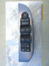 07 - 10 CHEVY TAHOE SUBURBAN AVALANCHE MASTER POWER WINDOW SWITCH NEW OEM