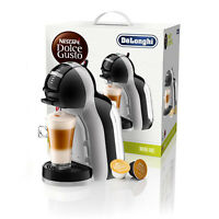 NESCAFÉ Dolce Gusto by De'Longhi Mini Me EDG155.BG Capsule Pod Coffee Machine