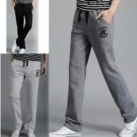 Hommes À La Mode Été Sport Gym Jogging Décontracté Pantalon Extensible  Sarouel