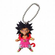 Dragon Ball Gashapon Keychain - UDM Special 3 - SS4 Broly
