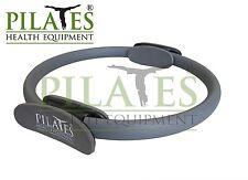 Pilates Health Equipment - Pilates Ring / Magic Circle (Grey)