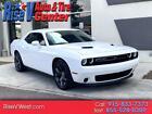 2018 Dodge Challenger SXT 2018 Dodge Challenger SXT 19252 Miles White Coupe 3.6L V6 DOHC 24V Automatic
