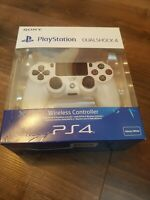 Sony Playstation Dualshock 4 Controller White