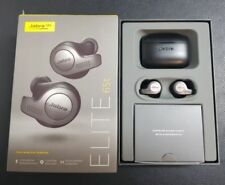 Jabra Elite 65t True Wireless Earbuds & Charging Case