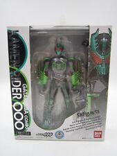 Masked Kamen Rider OOO Ozu Gatakiriba Combo SHF S.H. Figuarts Figure Bandai