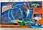 Lionel Mega Track Corkscrew Chaos Race Frequency Master Set Lionel