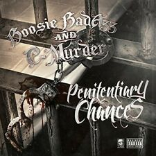 Boosie Badazz / C-Murder - Penitentiary Chances CD NEW