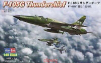 Hobbyboss 80333 1/48 F-105G Thunderchief Hot