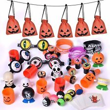 Halloween Easter Party Supplies Favors Goody Bags  72 PCs New
