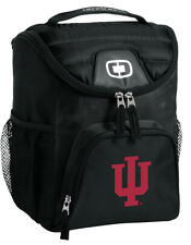 IU Lunch Bags Lunchboxes OUR BEST INDIANA UNIVERSITY LUNCH COOLER!