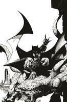 DC  Comics Batman Black And White #1 (Of 6) Capullo Main Cvr NM 12/8/20 Pre-Sale