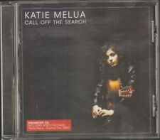 KATIE MELUA Call off the Search CD incl VIDEO