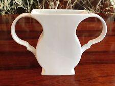 REICHENBACH Taste , Design: Paola Navone, edle Vase L in weiß neu!!!