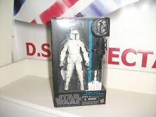 Star Wars Black Series 6 Boba Fett Prototype Armor Nuevo Sin Usar En Caja desgastada franqueo