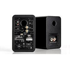 TIBO PLUS 3 ACTIVE SPEAKER SET 110W BLUETOOTH 4.0 DIGITAL AMPLIFIER AUDIO SYSTEM