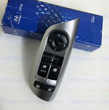 [Folding]OEM Hyundai Tiburon Coupe Power Window Main Switch ,93570 2C500