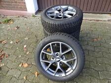 BBS Alufelgen Dunlop Winterreifen 205/55R16 BMW 3er E46 E90 E92 Z3 Z4 DOT12 7mm
